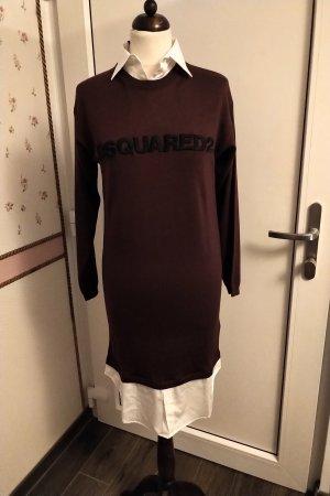 Dsquared2 Longsleeve Dress multicolored
