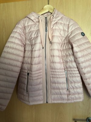 Cecil Quilted Jacket light pink