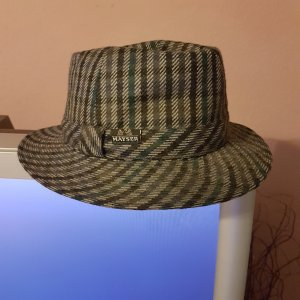 MAYSER Woolen Hat multicolored