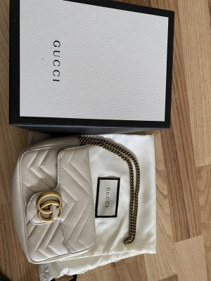 Gucci Mini sac multicolore cuir