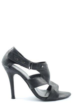Super Mode High Heel Sandaletten