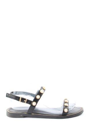 Super Mode Komfort-Sandalen