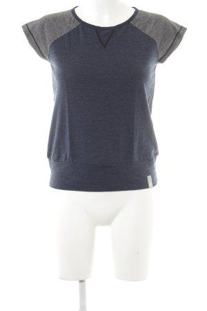 super.natural T-Shirt mehrfarbig schlichter Stil