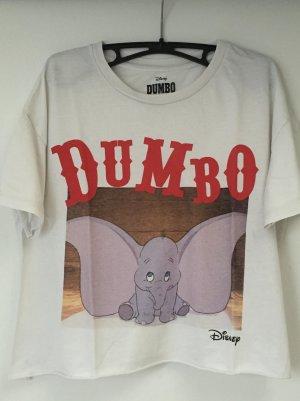 Super niedliches Disney Dumbo Crop Shirt Gr. S