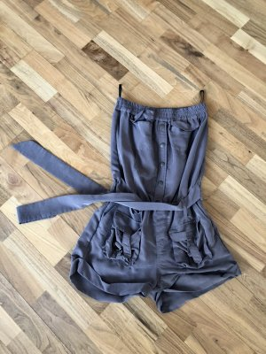 Morgan Jumpsuit grey