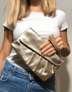 Super PartyClutch Aldo Clutch Abendclutch in gold