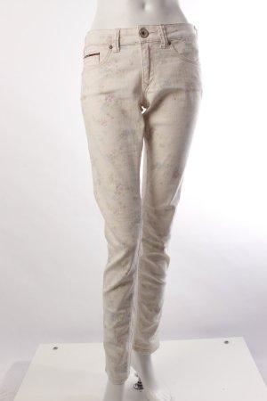 SUPER-PREIS!!! * Tommy Hilfiger * Skinny Jeans * Blumenprint * Neu * 29/32