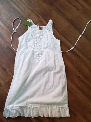SUPER SALE!!!NEU Bohaim Kleid/Vintage von lykkelig  weiß