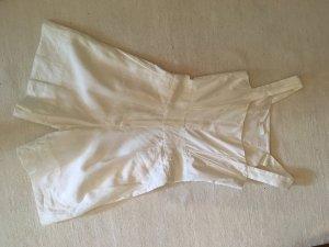 Cacharel Trouser Suit white cotton