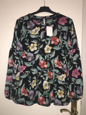 Super- schöne Blüten- Bluse
