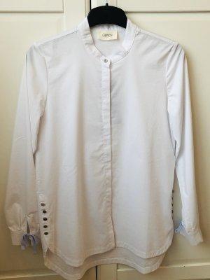 Super schöne Bluse mit tollen Details