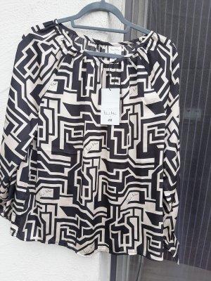 Super schöne Bluse/Tunika Richard Allen H&M Gr.40 Neu