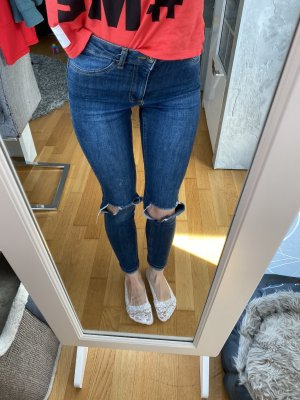 Calzedonia Skinny Jeans blue
