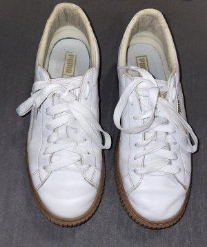Super schöne Leder Adidas Schuhe :)