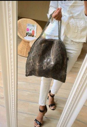 Super Schöne Nagelneue Handtasche Echtes Leder!!
