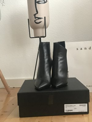 Super schöne Saint Laurent Nikki Stiefelette