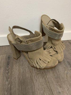 Super schöne Sandalen