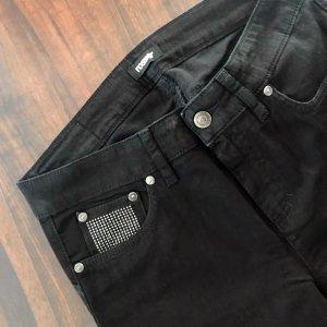 super schöne schwarze Rosner Jeans...