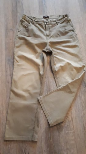 Kingfield Stretch Jeans sand brown