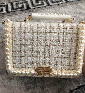 1.2.3 Paris Handbag natural white