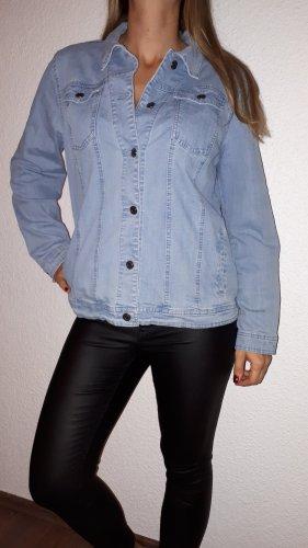Super schöne Vintage Jeansjacke in Größe 42 von Collection L.!