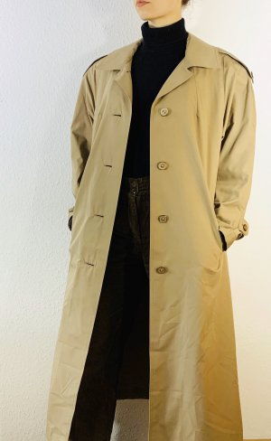 Vintage Trench Coat beige