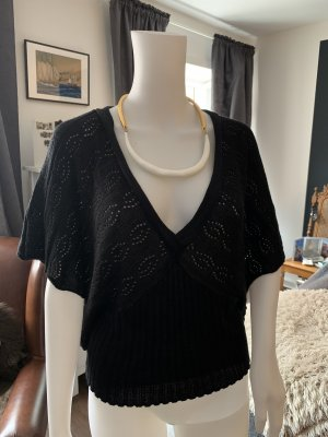 A.J.Morgan Knitted Sweater black