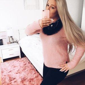 Super schöner rosa Pullover Second Female