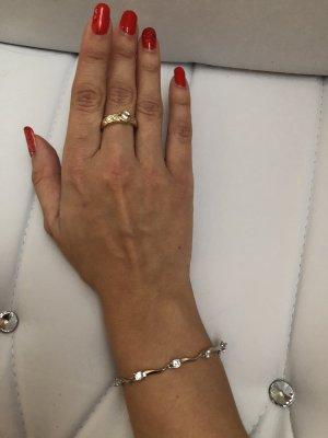 1.2.3 Paris Armband zilver