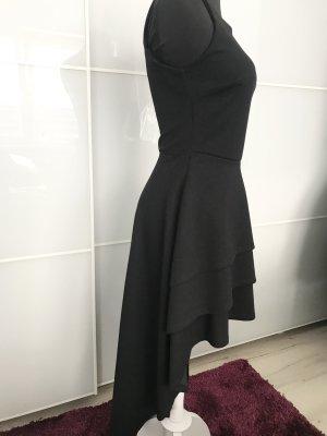 Super schönes asymmetrisches Kleid, Größe xS,S