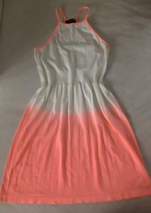 Super schönes  neon Kleid Gr.36/38. Neu