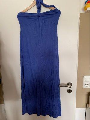 Esprit Robe bandeau bleu