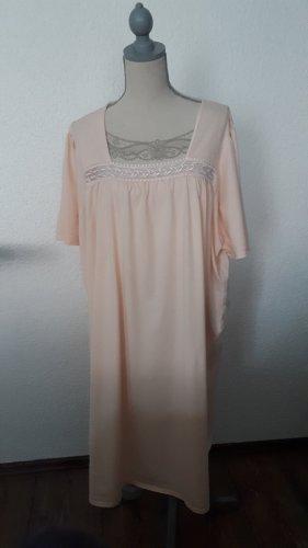 Arabella Robe de chambre abricot