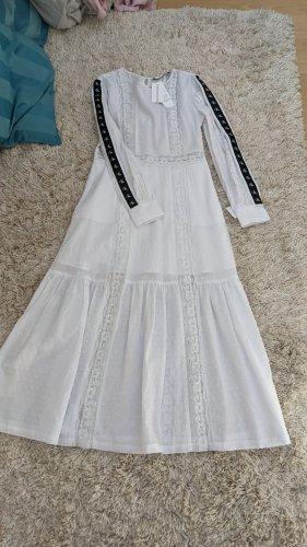 Super schönes zartes maxi Kleid von Calvin Klein
