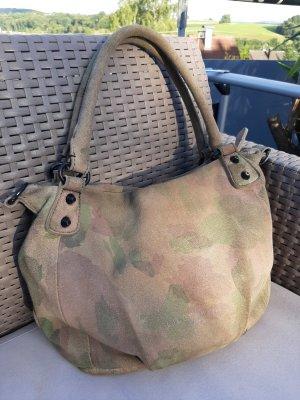 Liebeskind Berlin Shoulder Bag multicolored leather