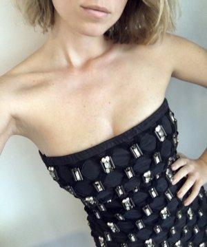 Super sexy mini Kleid, handgemacht, Gr.36 All Saints