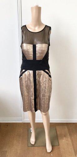 Super sexy Party Kleid von BCBG in M mit Pailletten