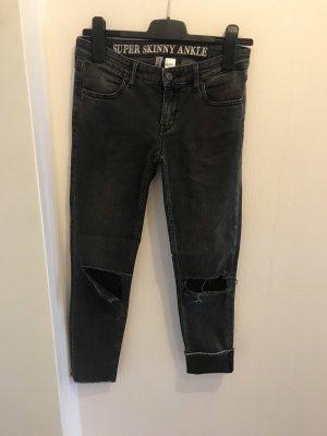Super Skinny Ankle Jeans H&M
