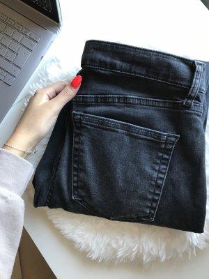 Super Skinny Highwaist Jamie Jeans Topshop