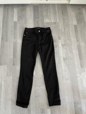 Mavi Jeans skinny noir