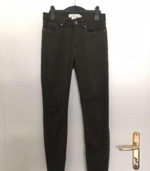 Super skinny jeans, einmal angehabt