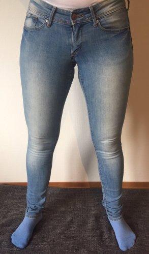 Super skinny Jeans, H&M