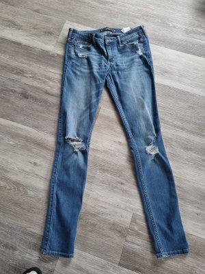 Super Skinny Jeans in 26