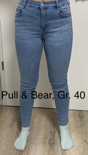 Super Skinny Jeans von Pull & Bear