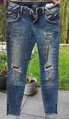 Super Slim Jeans Gr. 27/30