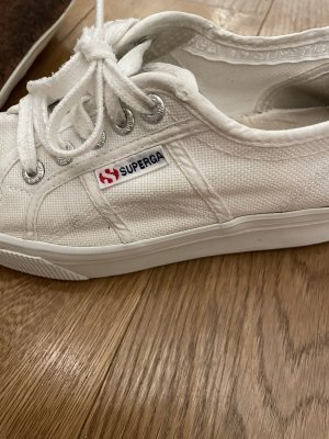 Super Sneaker beige Größe 36
