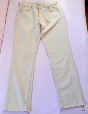 Super Sommer Jeans K.O.I. Kimberley  ecru W31/32 neu ohne Etikett (M)