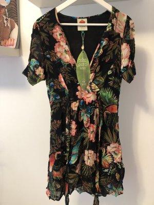 Super sommerliches Farm Kleid