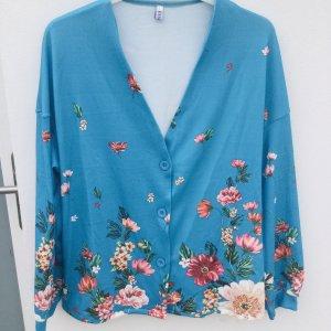 Misslook Chaqueta estilo camisa multicolor Poliéster