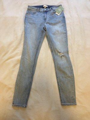 Super strech High waist Jeans